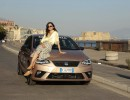 Seat Ibiza Start Moving Tour a Napoli