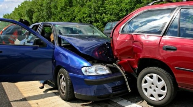 Come comportarsi in caso di incidente stradale